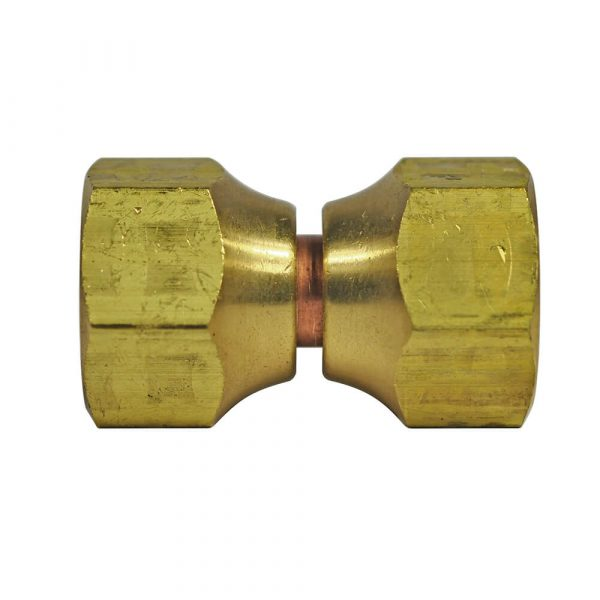 3/8 in. O.D Swivel Flare Connector Nut