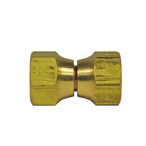 1/2 in. O.D Swivel Flare Connector Nut