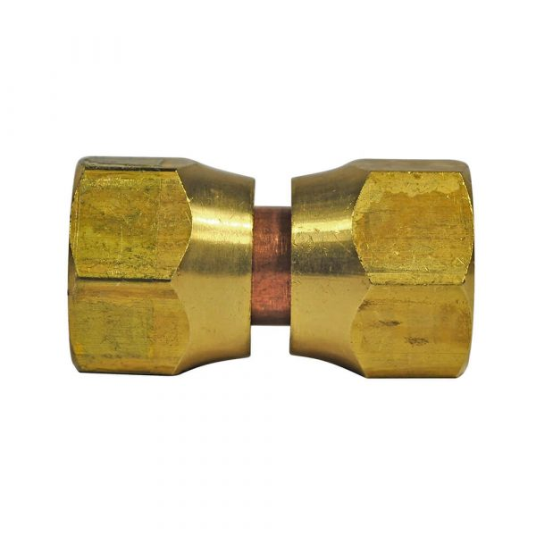 5/8 in. O.D Swivel Flare Connector Nut