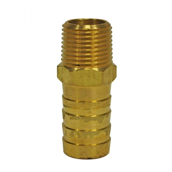5/8 in. I.D Hose Barb x 3/8 in. MIP Adapter