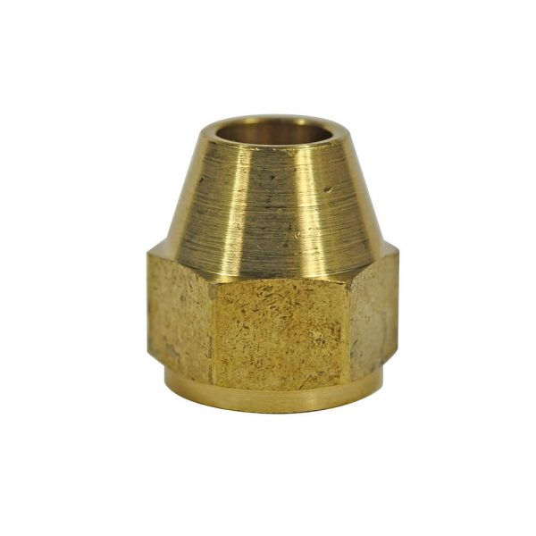 3/8 in. O.D Flare Nut