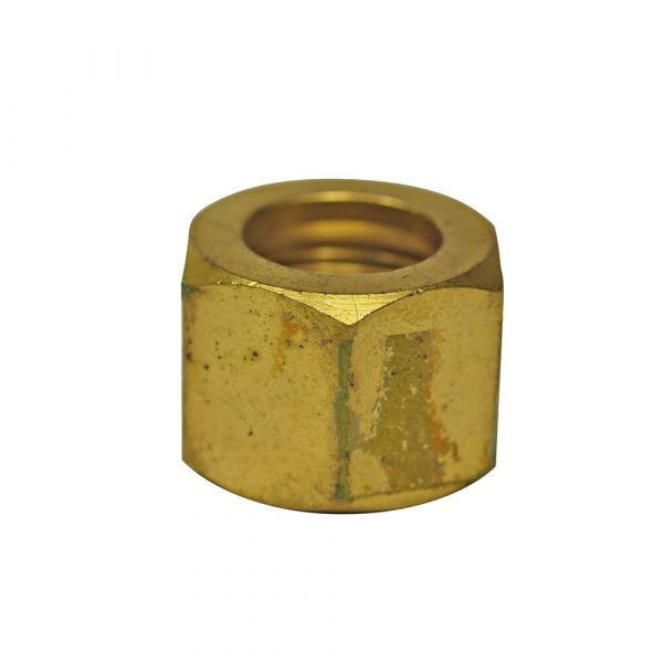 7/16 in. O.D. Compression Nut
