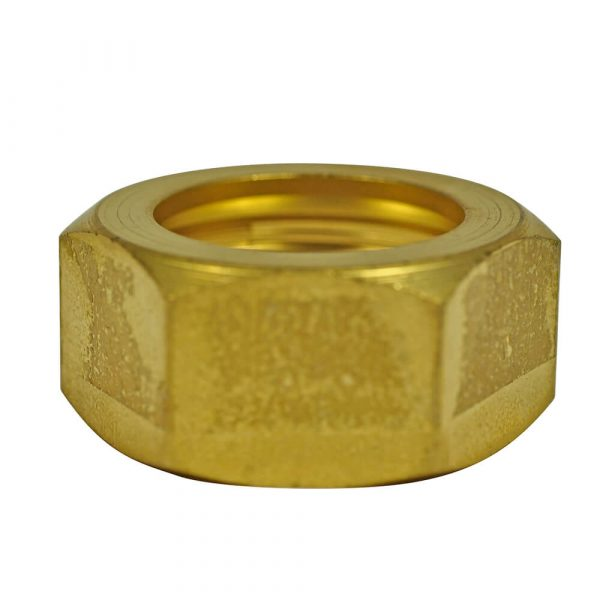 7/8 in. O.D. Compression Nut