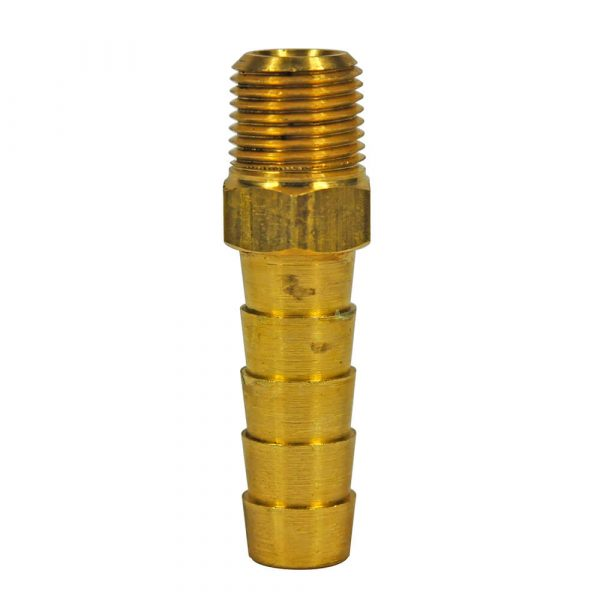 5/16 in. I.D Hose Barb x 1/8 in. MIP Adapter