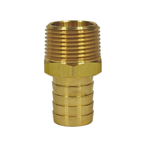 3/4 in. I.D Hose Barb x 3/4 in. MIP Adapter