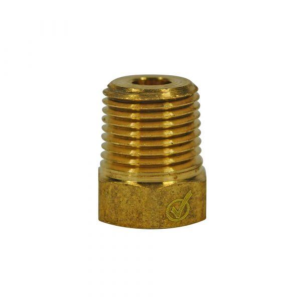 1/8 in. MIP Pipe Hex Head Plug