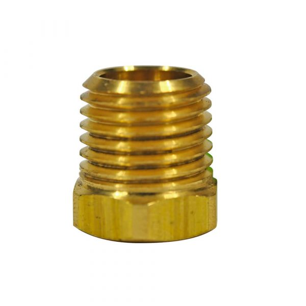 1/4 in. MIP Pipe Hex Head Plug