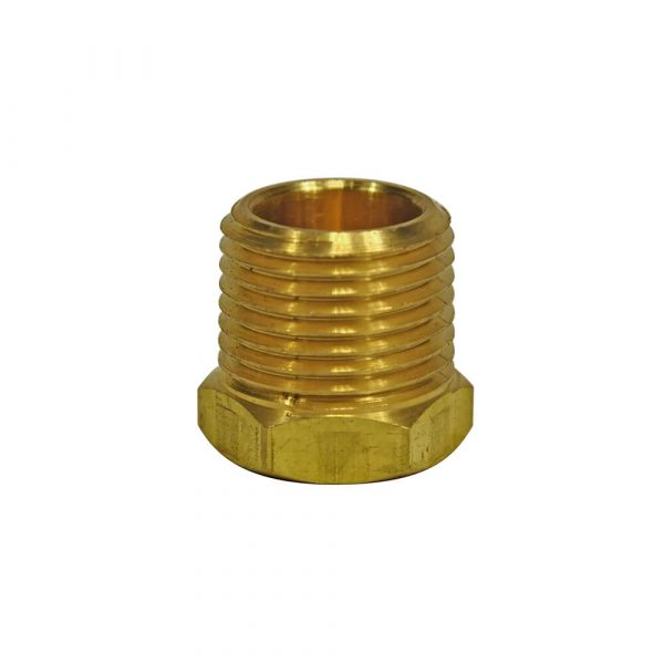 3/8 in. MIP Pipe Hex Head Plug