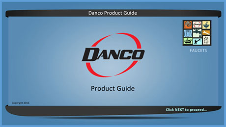 Danco Product Guide Faucets