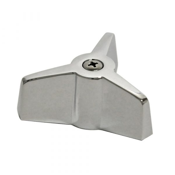 Replacement Faucet Handle for American Standard in Chrome