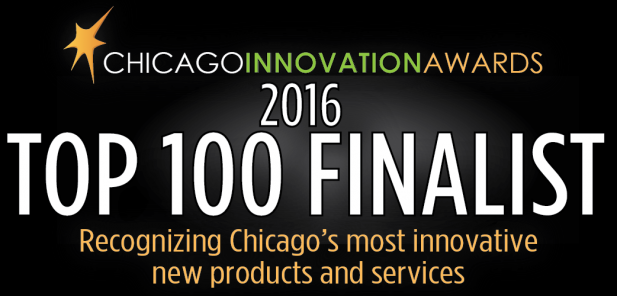 Danco Named as One of The Top 100 Finalists for the 2016 Chicago Innovation Awards