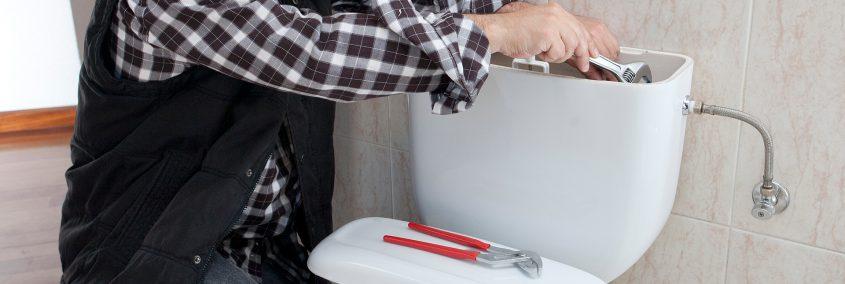 Three 20-Minute DIY Toilet Repairs for Homeowners