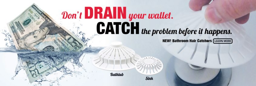 4 Simple Tips to Prevent Clogged Drains (and Save Money!)
