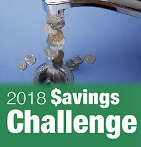 The Danco Water Challenge – How Much Can You Save in 2018?