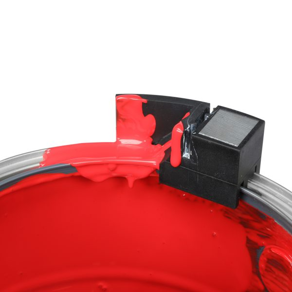 Wipe.It Paint Squeegee & Paint Can Rim Cleaner