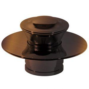 EZ Drain Cover in Oil Rubbed Bronze