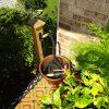 Water Wigot Garden and Lawn Water Spigot Extender