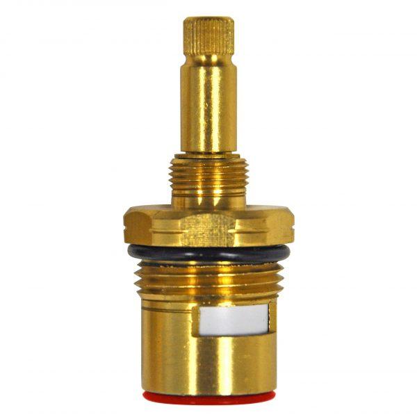 6Z-18H Hot Faucet Stem for Aquasource Faucets