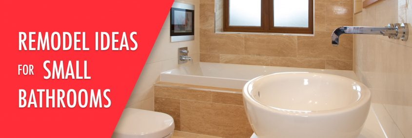4 Simple Ways to Remodel Your Bathroom On A Budget
