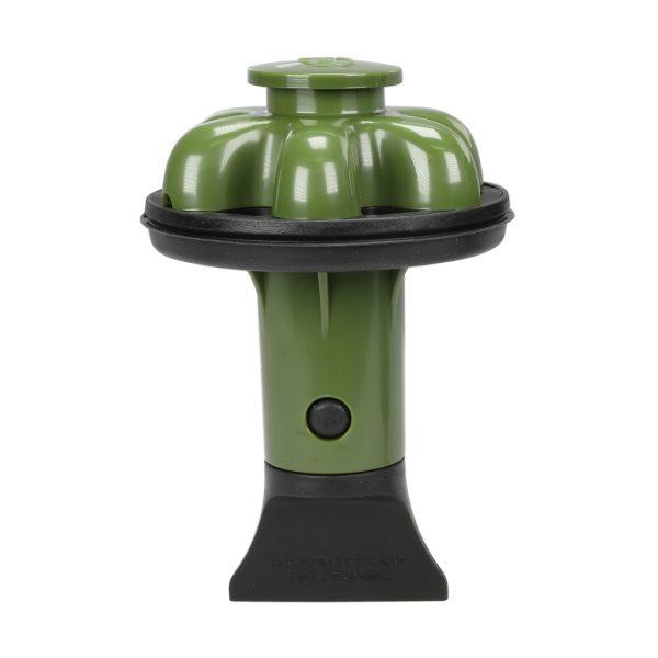 Disposal Genie II Garbage Disposal Strainer & Stopper in Olive