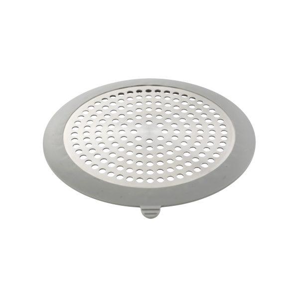 Bathroom Sink/Bathtub Hair Catcher & Drain Protector